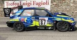 Prove ufficiali del 54° Trofeo Luigi Fagioli per le vetture turismo della Speed Motor