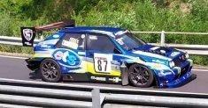 I risultati delle vetture Turismo della Speed Motor al Trofeo Fagioli