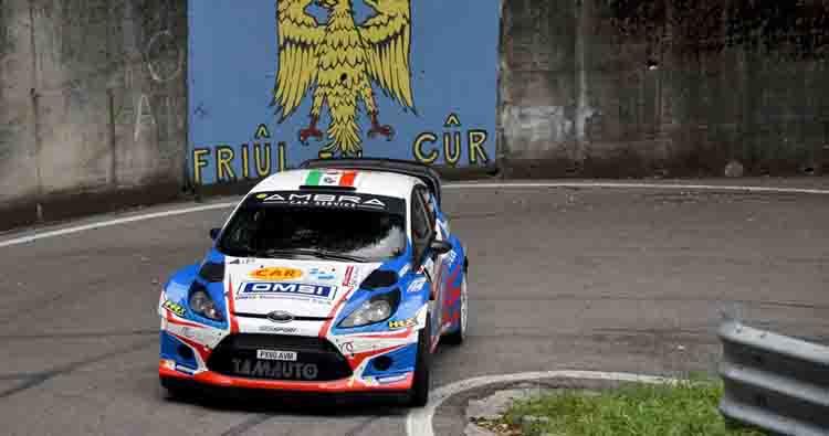 55° Rally del Friuli Venezia Giulia – 24° Alpi Orientali Historic: la gioia e l'orgoglio del tricolore ritornano dopo due anni
