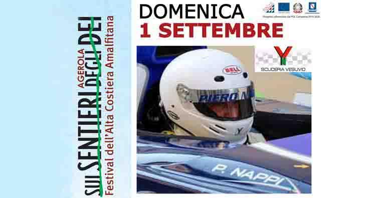 La Scuderia Vesuvio celebra i Campioni