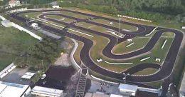 A Val Vibrata il 1° settembre l'ultima prova del Campionato Italiano ACI Karting 2019