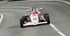Lavieri su Ralt vince la 40ª Coppa del Chianti Classico