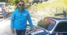 Angelo Mercuri tricolore alla 65ª Coppa Nissena