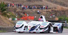 Merli 2° alla Coppa Nissena  Campione italiano in Gruppo E2 SS
