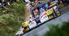 Vittoria e nuovo record a Bistrica valgono a Faggioli l'undicesimo titolo europeo