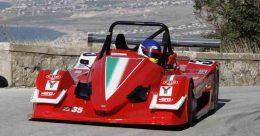 La Scuderia Vesuvio per la gloria alla Coppa Nissena