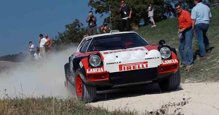 Ancora un pienone di adesioni al RallyLegend con grandi nomi e macchine da sogno