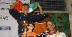 Affondo Tricolore per Giovanni Loffredo alla 61ª Monte Erice