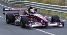 Angelo Marino e Sergio Farris alfieri Speed Motor alla 58ª Alghero Scala Piccada