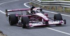Angelo Marino sesto e Sergio Farris nono alla 65ª Coppa Nissena