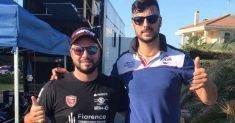 Trasferta piena di soddisfazioni per i due piloti della Speed Motor alla Alghero Scala Piccada