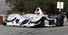 Christian Merli 2° ad Erice nel 10° round del Campionato Italiano Velocità in Montagna
