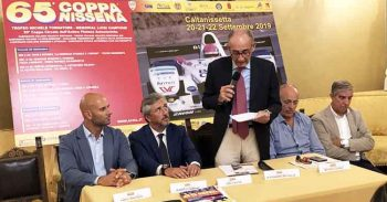 La 65ª Coppa Nissena atto decisivo del CIVM 2019