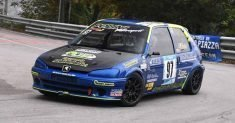 Impegni interregionali per la Racing for Genova Team
