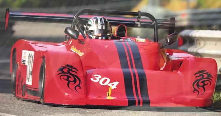 Gretaracing Motorsport fra Trofeo del Levante, Coppa Faro e secondo titolo 2019