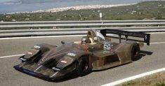 La Porto Cervo Racing presente alla 30ª Cronoscalata Iglesias-Sant'Angelo