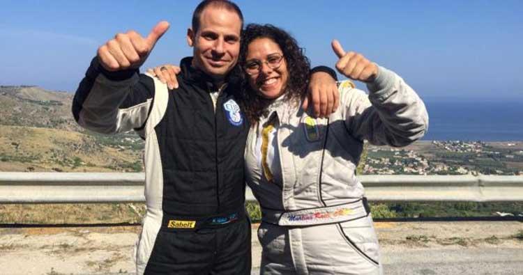 Un anno da incorniciare per la Scuderia Trapani Corse