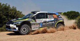 Al 10° Tuscan Rewind l'atto finale del Campionato Italiano Rally 2019