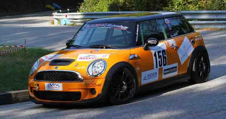 Weekend su due fronti per AC Racing