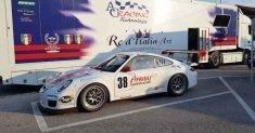 Successi per AC Racing Tecnology alla 42ª Cividale-Castelmonte