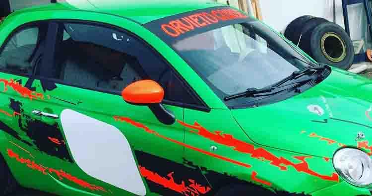 X Car Motorsport pronta per la 4 ore di Rijeka