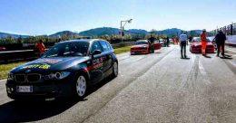BMW 318 Racing Series, domenica all'Autodromo dell'Umbria si decide il campionato