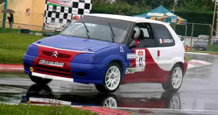 """Sulla pista salentina il Tricolore Formula Challenge """"Terre Joniche"""""""