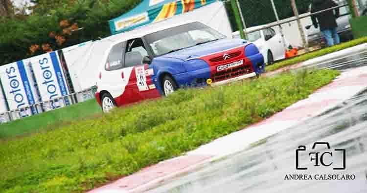 """Al via il 3° Formula Challenge """"Terre Joniche"""""""