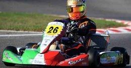 A Viterbo in palio i titoli del Trofeo Nazionale ACI Karting