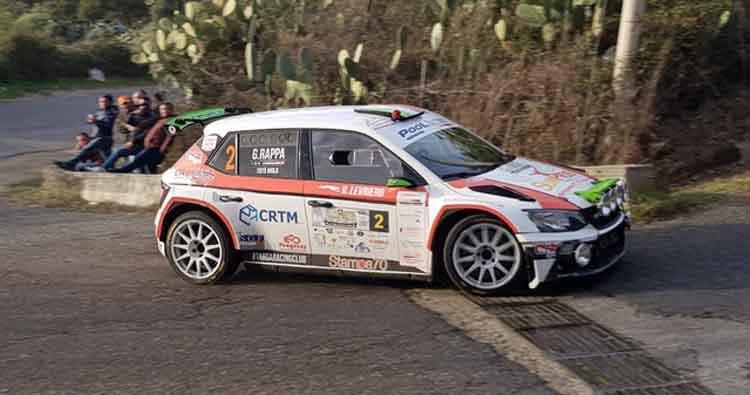 Al Tindari Rally iscritti tre cifre e tante vetture di vertice
