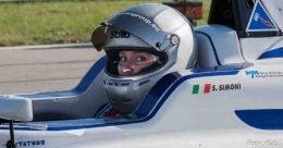 Epilogo di stagione per Silvia Simoni con un quarto posto assoluto