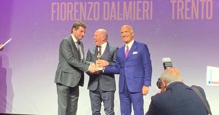 La Trento Bondone premiata con il Casco d'Oro come miglior gara italiana del 2019