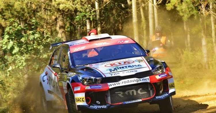 Tutto pronto, si parte con la 21ª edizione del Prealpi Master Show, secondo appuntamento del Raceday Rally Terra