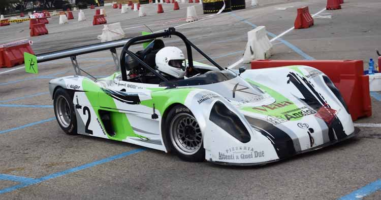 Chiuse le iscrizioni al 2° Formula Challenge Riviera del Corallo di Alghero