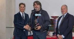 Tanti riconoscimenti alla Scuderia Speed Motor in occasione del Galà Aci di Perugia