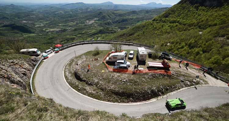 Da Macerata appuntamento al 2020 con il Trofeo Scarfiotti e la Mille Miglia nel mese di maggio