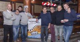 L'automobilismo ascolano chiude il 2019 e da appuntamento alla Coppa Teodori 2020 europea