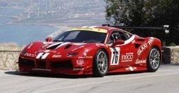 Doppio trionfo per Ragazzi e la Ferrari 488 alla prima stagione nelle salite tricolori