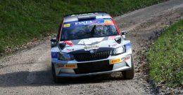 Una stagione da record per il Challenge Raceday Rally Terra 2019/2020