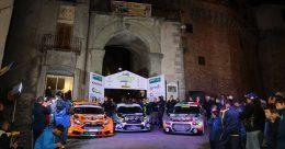 Sarà un Rally Il Ciocco e Valle del Serchio new look ad aprire il Campionato Italiano Rally 2020