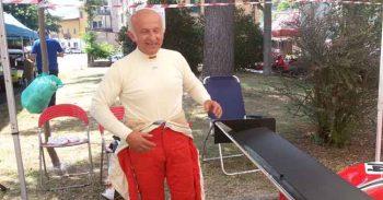 Gianni Urbani della Speed Motor nel consiglio direttivo della Associazione Piloti Auto