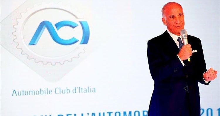 Tutti i campioni ACI Sport 2019 premiati a Monza il 7 e l'8 febbraio 2020