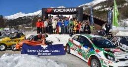 Serre Chervalier Reverse round 6 del Campionato Italiano Velocità su Ghiaccio non verrà effettuato per mancanza di neve