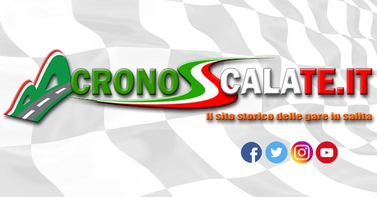 Cronoscalate.it   Cronoscalate automobilistiche in Italia ed in Europa