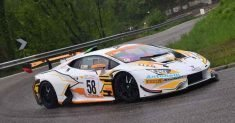 AC Racing accende il CIVM
