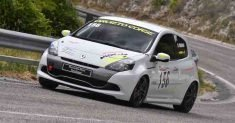 Podio per l'X Car Motorsport alla Rieti Terminillo